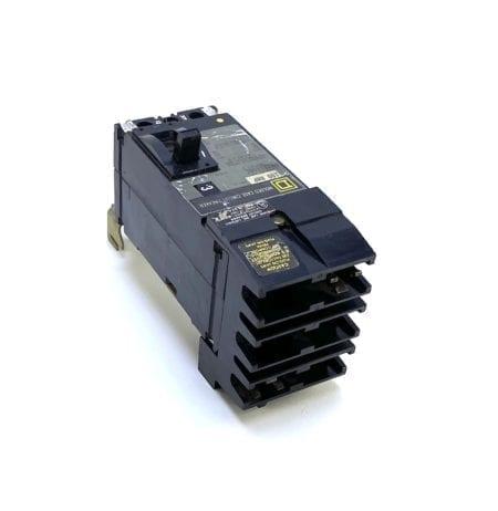 Square D FH26100AC-GL