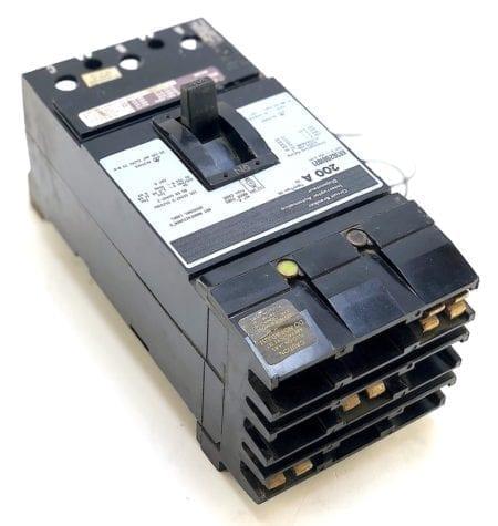 Square D KA362001021-NML