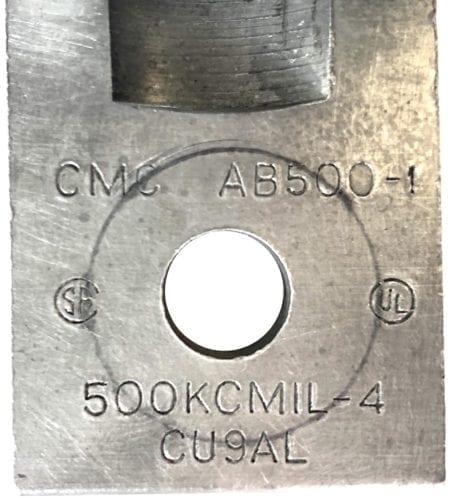 CMC AB500-1