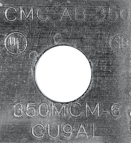CMC AB350