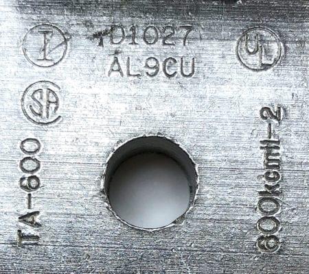 ILSCO D1027-3