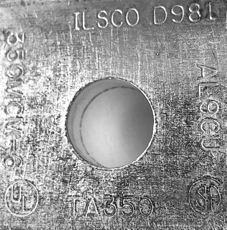 ILSCO D981-3