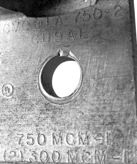 CMC LA-750-2