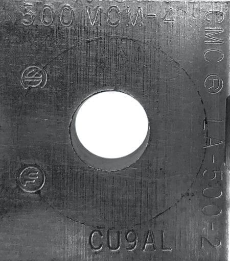 CMC LA-500-2-2