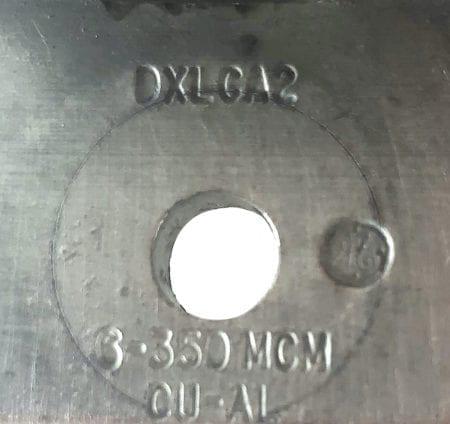General Electric DXLCA2