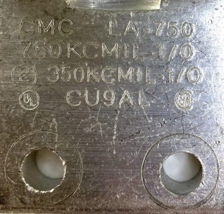 CMC LA-750-3