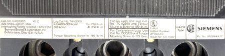 ITE Siemens QJ23B225
