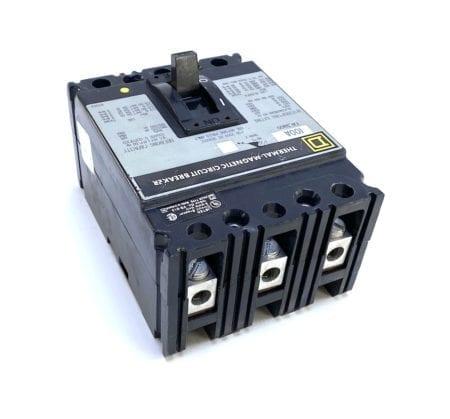 Square D FAL36100-GL