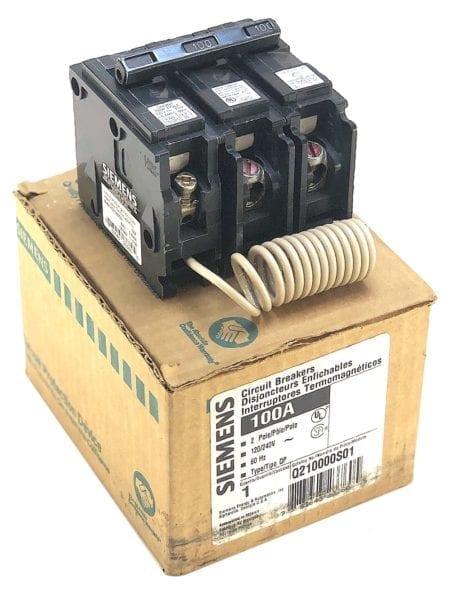 Siemens Q210000S01-NIB