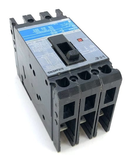ITE Siemens ED63B090-GL