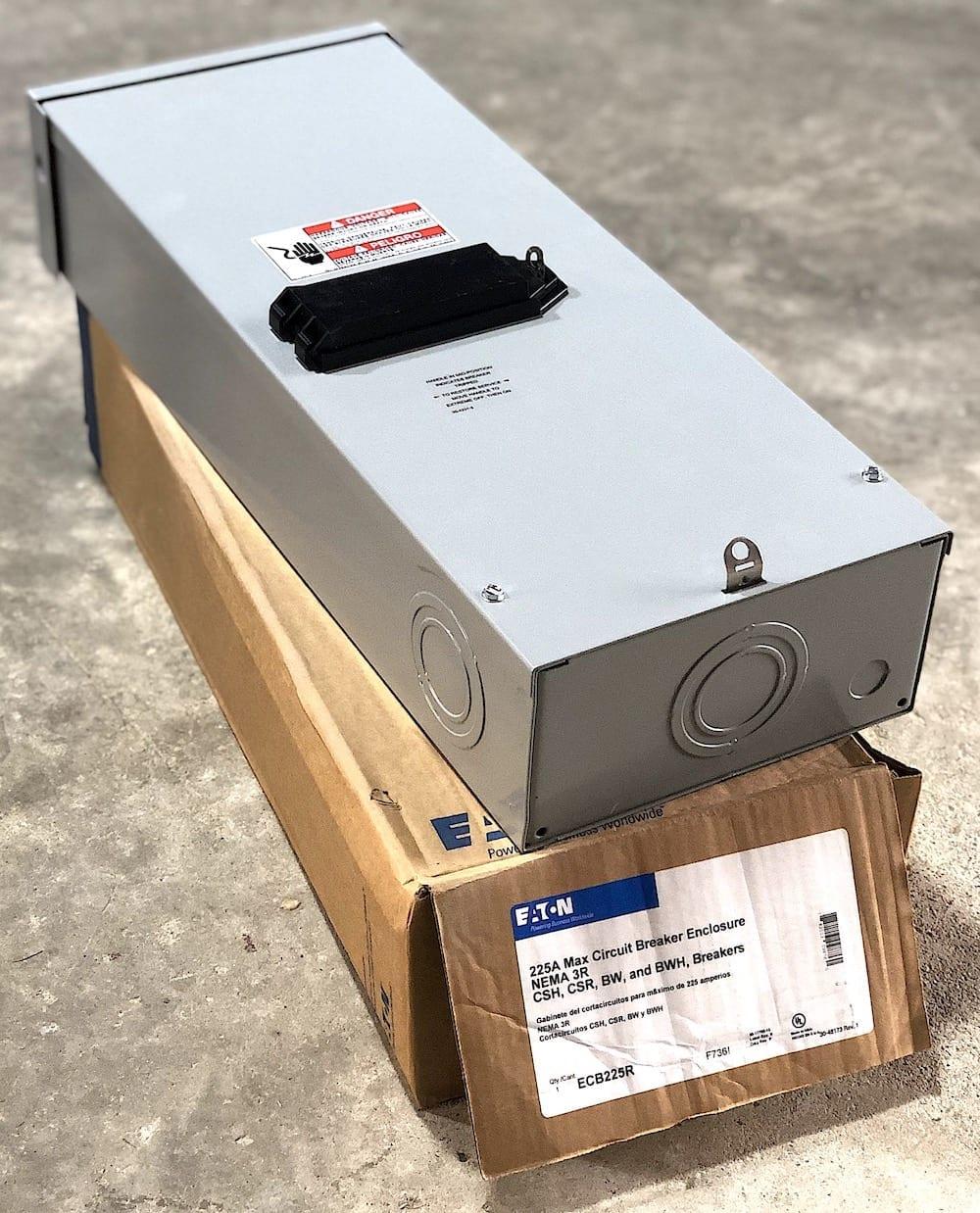 Eaton ECB225R