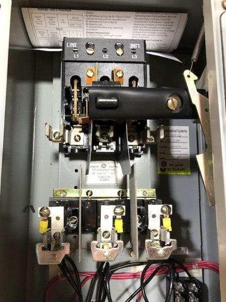 General Electric CR408C694R3GAALKA-NOB