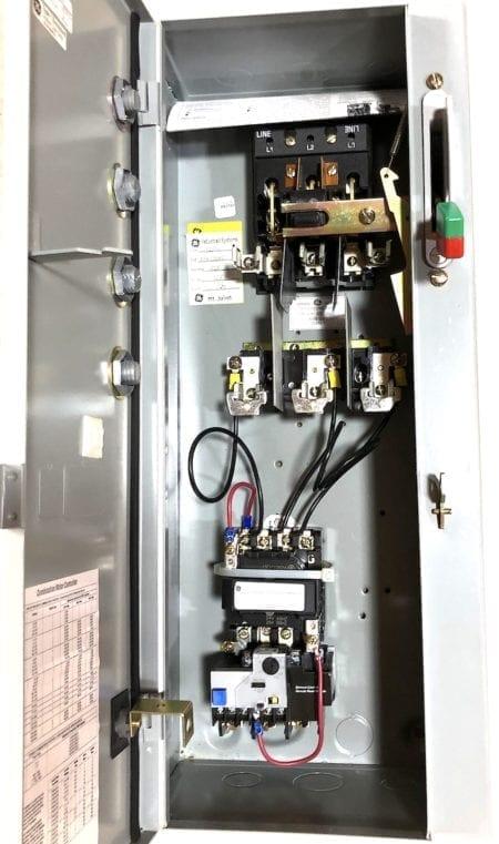 General Electric CR308BT09R3GAAAAA-NOB