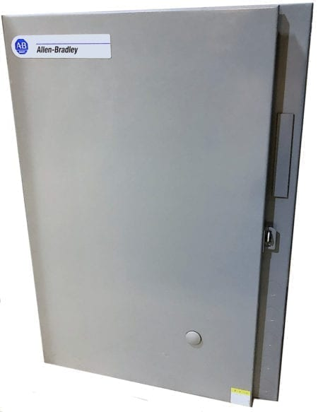 Allen Bradley 500L-EAD930-NOB