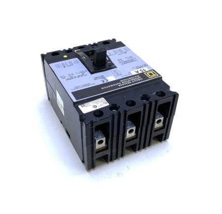 Square D FAL34015-NML-GL