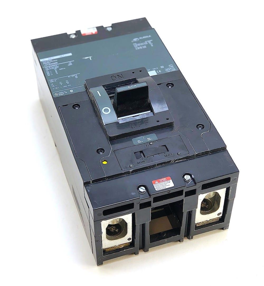 Square D LAP26400MB-CL