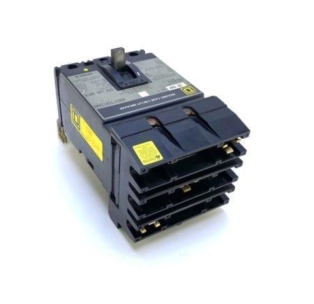 Square D FA34020-GL