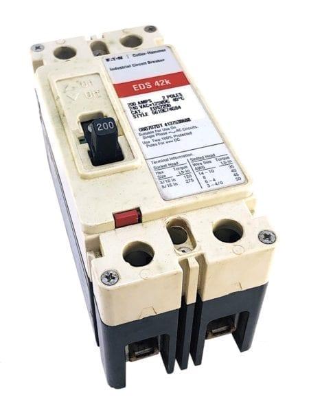 Eaton Cutler Hammer EDS2200-RL