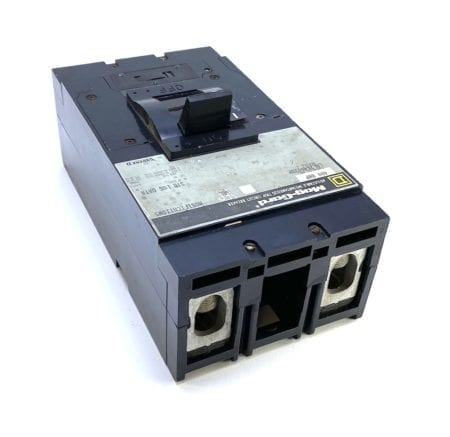 Square D LAL2640028M-GL