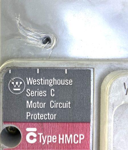 Westinghouse HMCP250C5-AUX