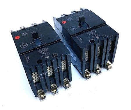 General Electric TEY330-2