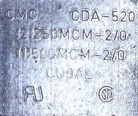 CMC CDA-520