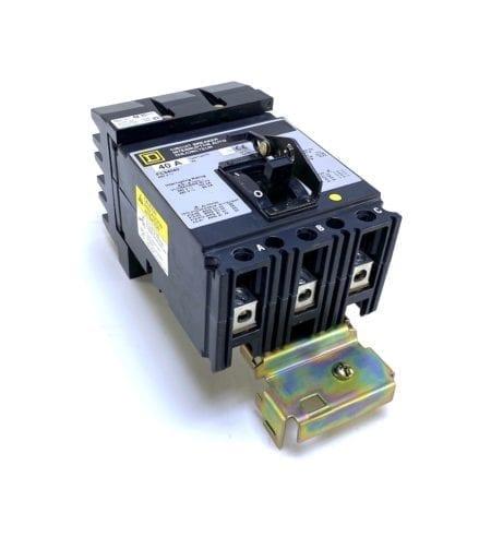 Square D FC34040-GL
