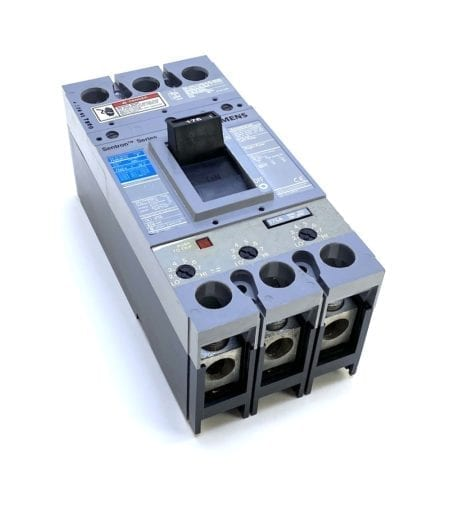 Siemens FXD63B175-175-GL