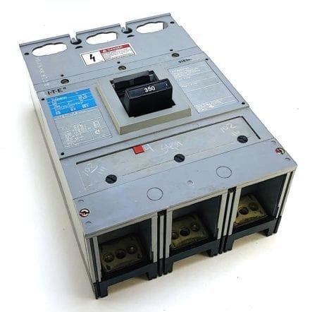 ITE Siemens JXD63B350
