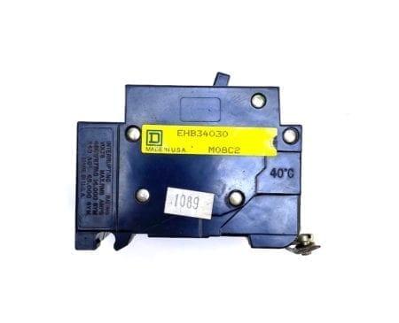 Square D EHB34030