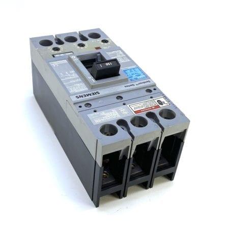 Siemens FXD63B150-150-GL