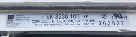 ebmpapst DV4650-470