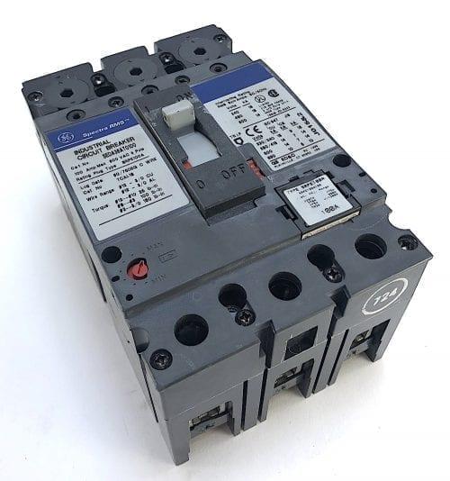 General Electric SEDA36AT0100-100