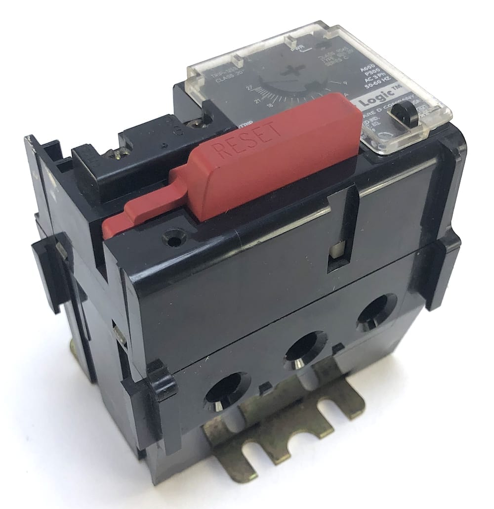 Square D 9065SS120