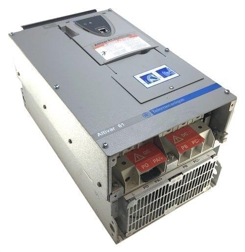 Telemecanique ATV61HD22N4