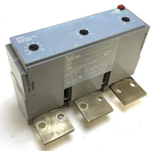 ITE Siemens MD63T800