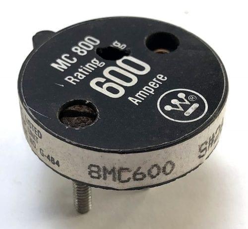 Westinghouse 8MC600