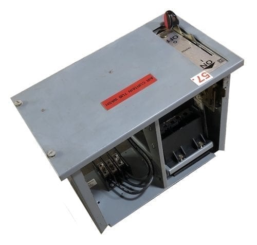 Square D model5-30A-BFB