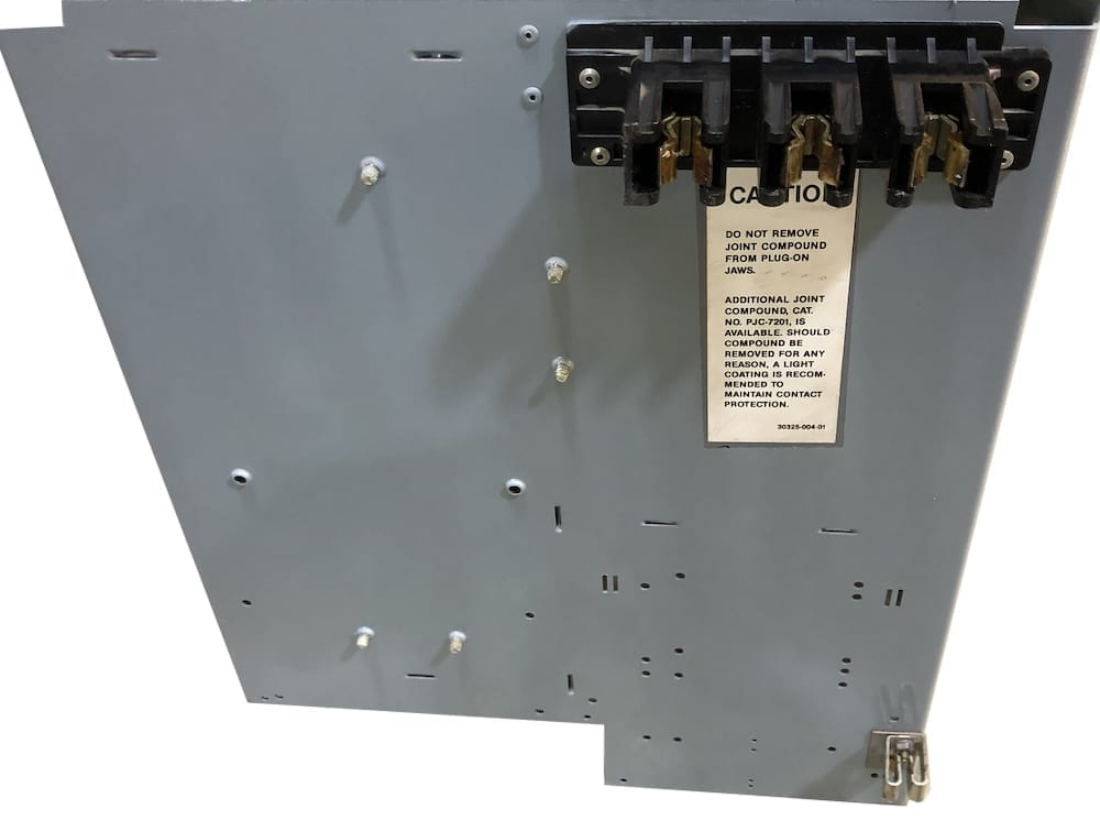 Square D model5-100A-BFB