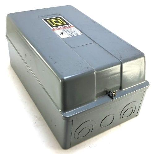 Square D 8903LG30