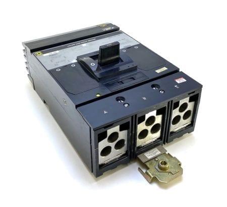 Square D MH36600-GL