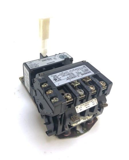 Siemens 14DS32A
