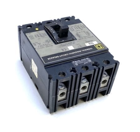 Square D FHL36050-GL