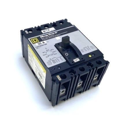 Square D FAP3603015M-GL