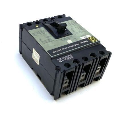 Square D FAL36030-GL