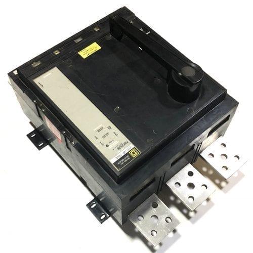 Square D PAF2036-1200-GL