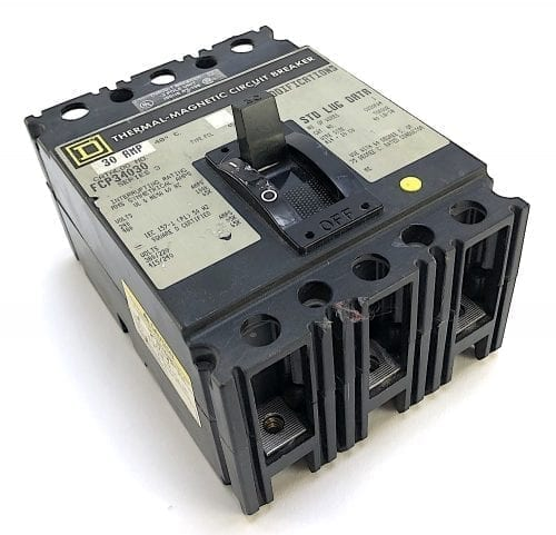 Square D FCP34030-GL