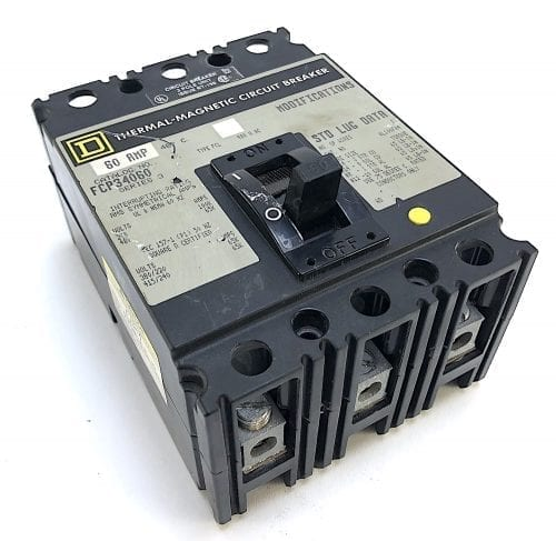 Square D FCP34060-GL