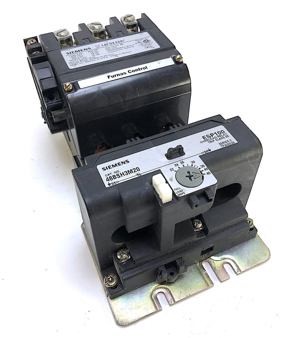 Siemens 14FS32A-120