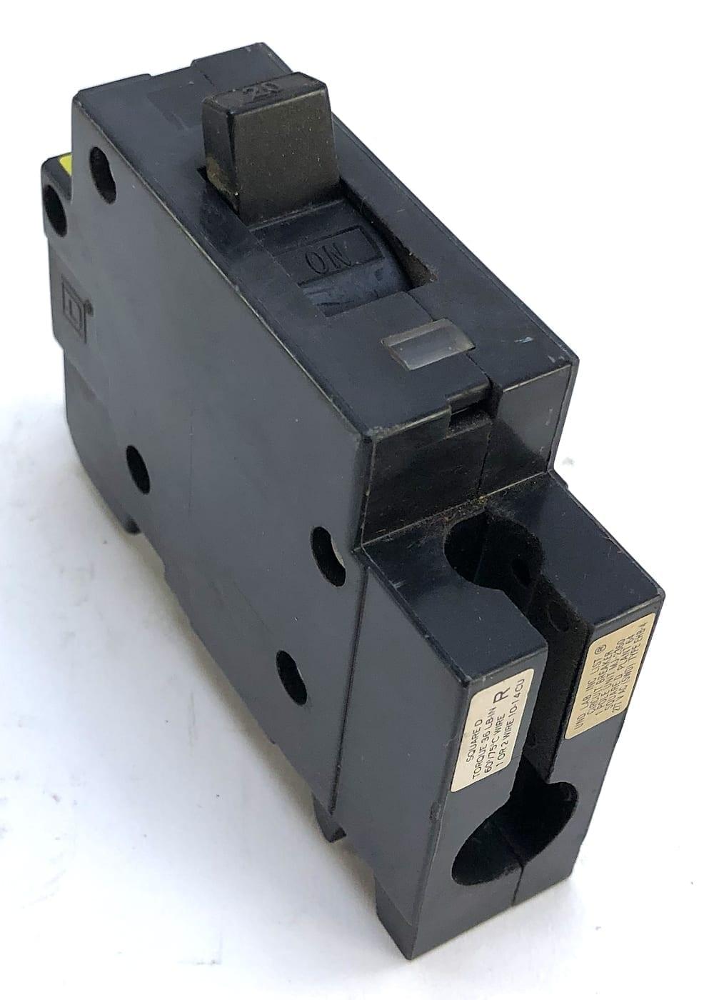 Square D EHB14020